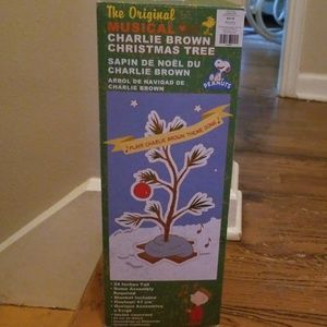 🎄Official Charlie Brown tree🎄